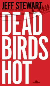 dead birds hot cover nookEC